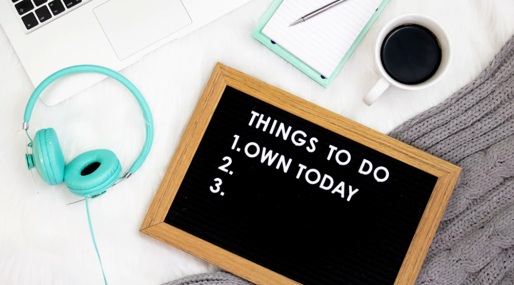 Productivity - to do list